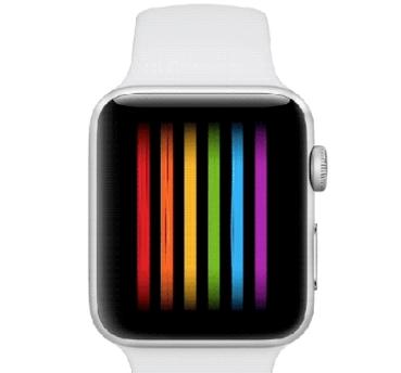 Apple Watch彩虹表盘怎么设置?教你提前尝鲜