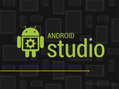 Android Studio软件截图
