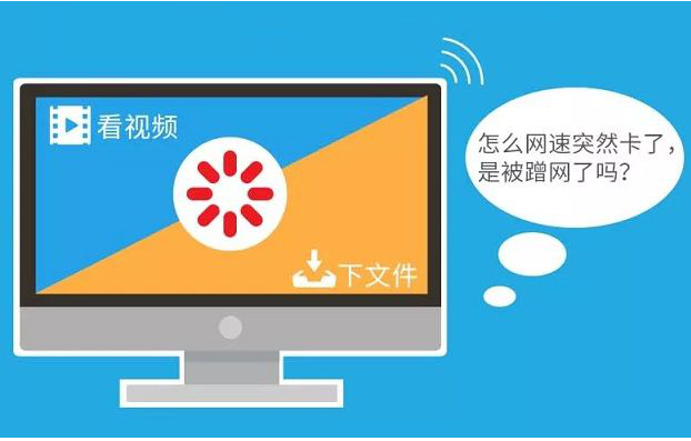 如何判断WiFi被蹭?路由器防蹭网技巧分享