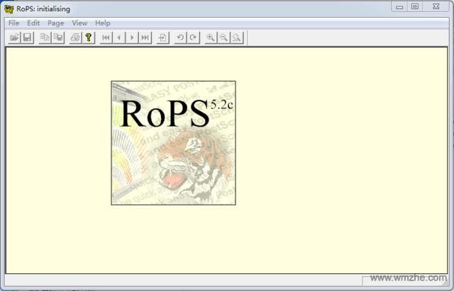 GsView软件截图