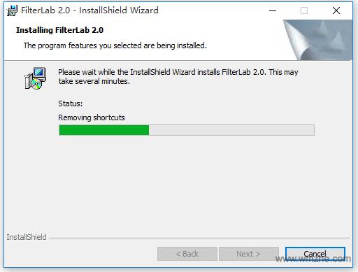 filterlab软件截图