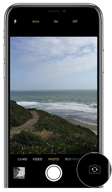 iPhone相机黑屏、用不了,解决方法奉上