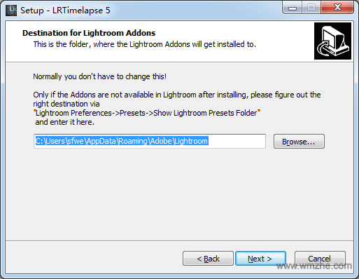 LRTimelapse Pro软件截图
