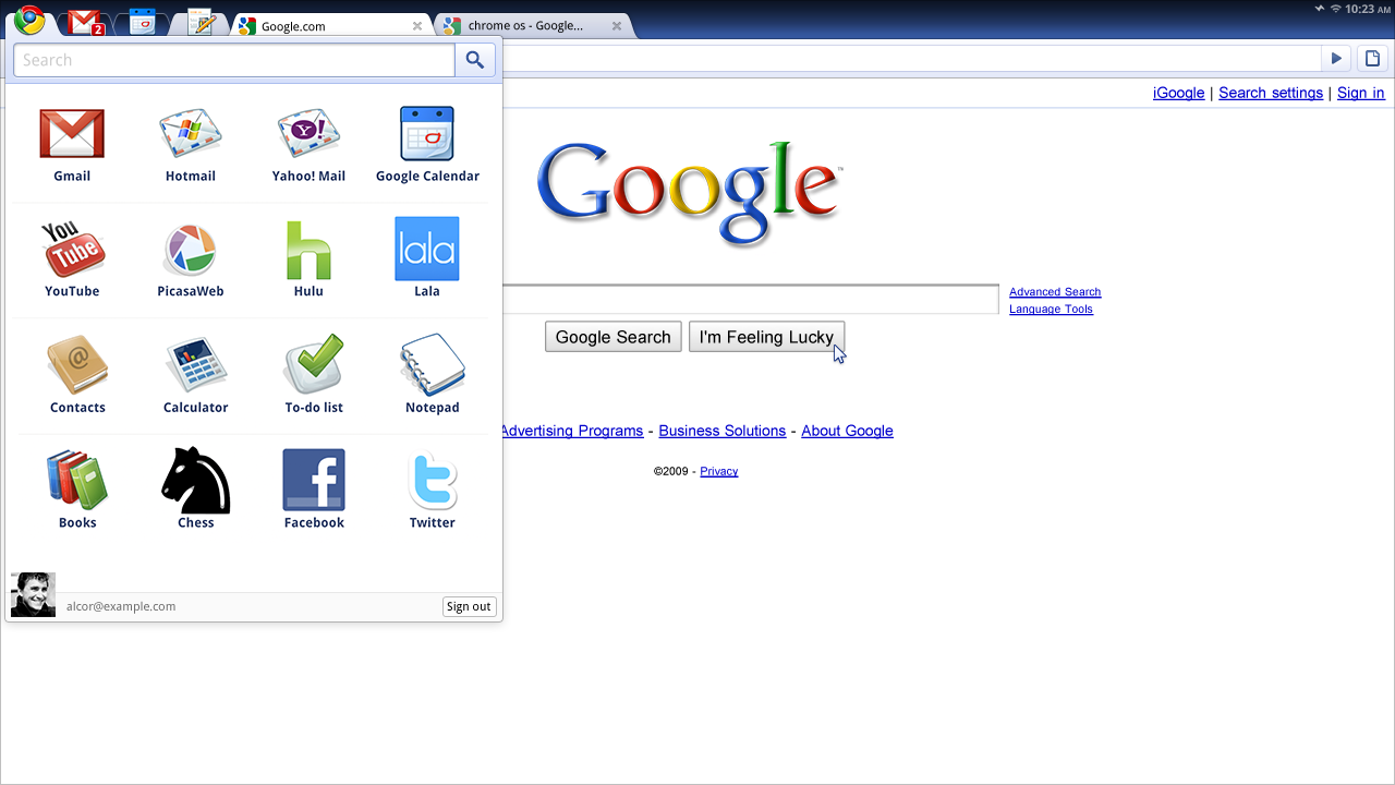 ChromeOS借Android之力上位,是否能让ChromeOS成为主流