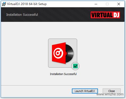 Virtual DJ软件截图