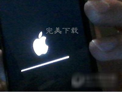 iOS 11在降级过程中出现进度条卡顿的有效处理方案