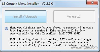 Locale Emulator软件截图