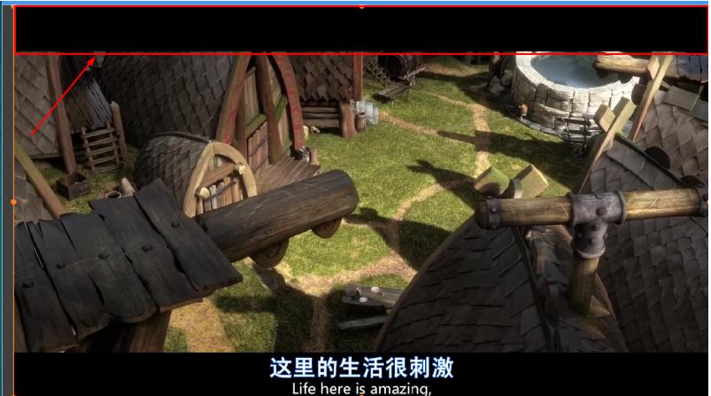 EV剪辑工具在手,视频黑边立马消失