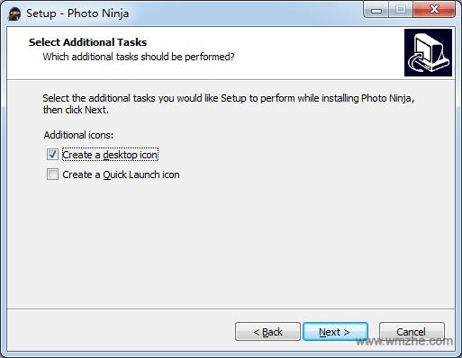 RAW图片转换软件软件截图