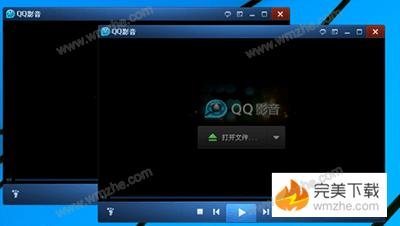 云谷影音播放器在哪_QQ影音如何进行多个窗口同时播放视频?_完美教程资讯