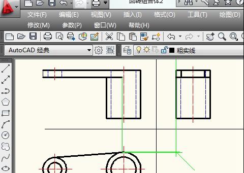 AutoCAD如何删除图层,这是最基础的操作