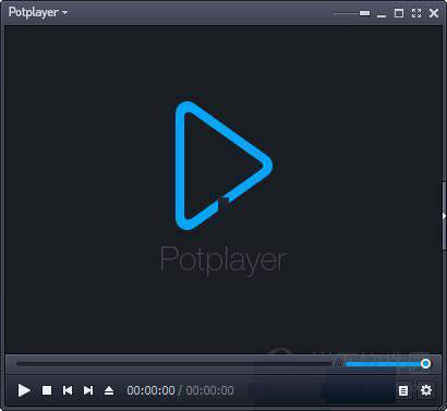 PotPlayer——高逼格的全能媒体播放器