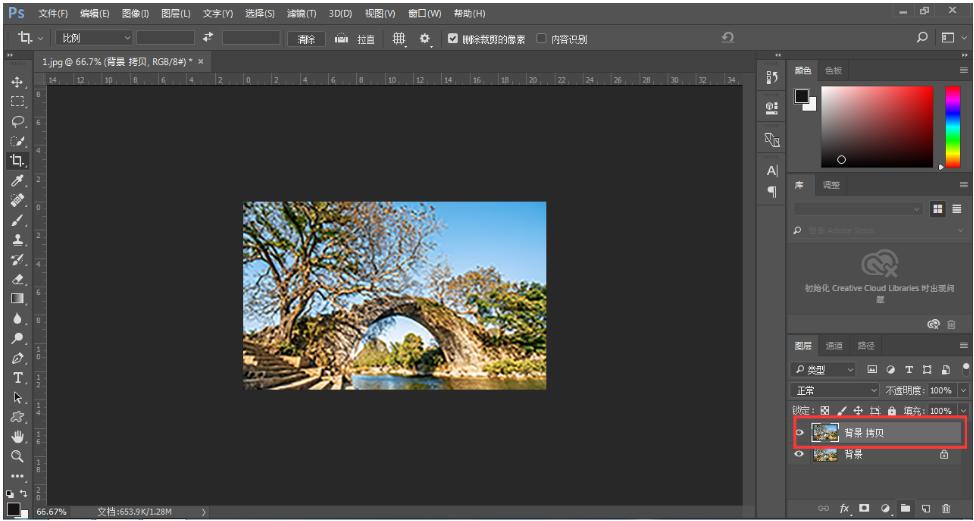 调高照片清晰度的简单方法,人人都能学会