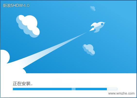 新浪视频show软件截图