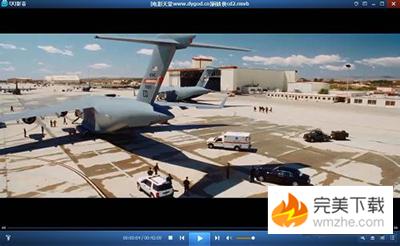 QQ影音设置循环播放视频片段的相关教程介绍