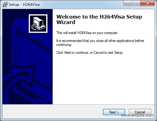 h264解码器软件截图