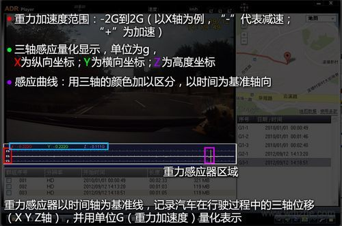ADRPlayer软件截图