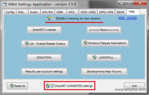 Win7codecs软件截图
