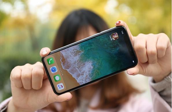 iOS12.1.2正式版再次发布,覆盖全球范围