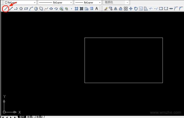 Autocad 2007软件截图