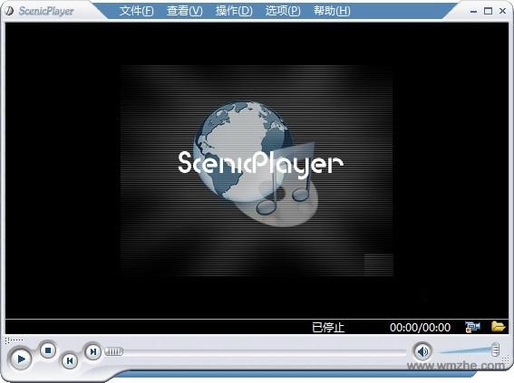 scenicplayer软件截图