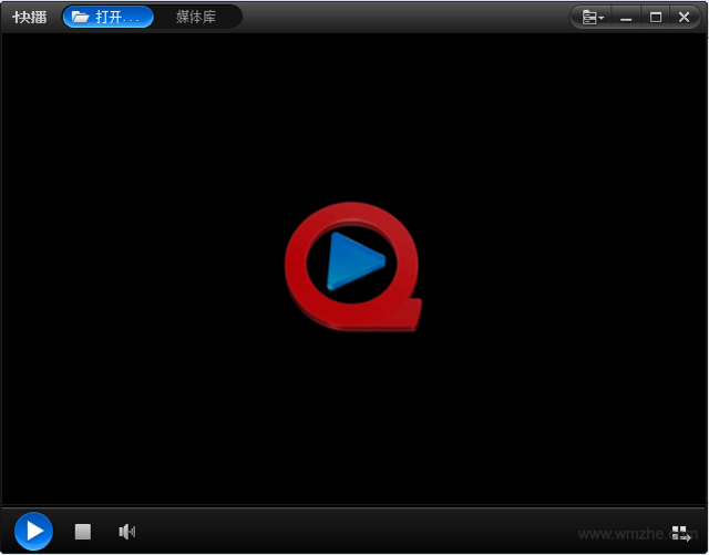 快播QVOD软件截图