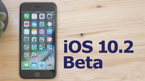 苹果推送iOS 10.2 Beta4 iOS 10.2 Beta 4固件下载地址汇总