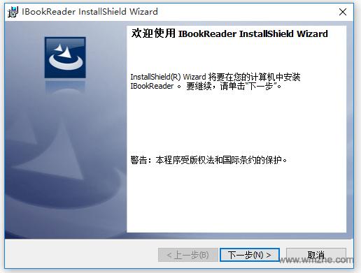 IBook阅读器软件截图
