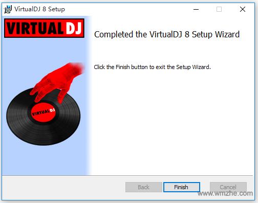 先鋒2000打碟機軟件截圖