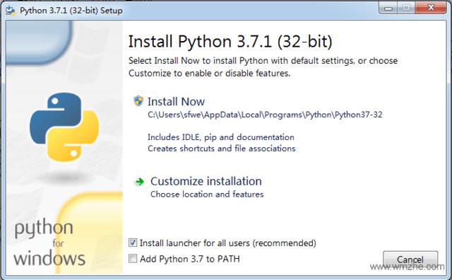 python3软件截图