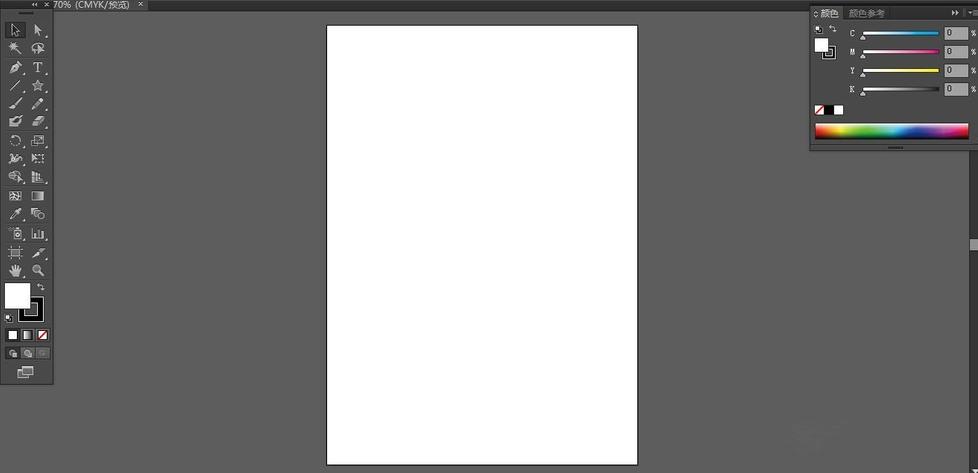 图文讲解之用Illustrator自制明信片,很简单