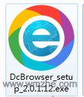 小智双核浏览器软件截图