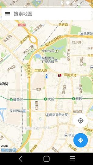 堪称史上最干净的地图——Mmaps地图体验