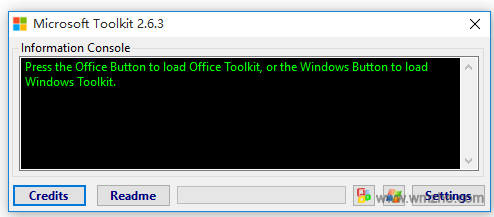 office 2010 toolkit软件截图