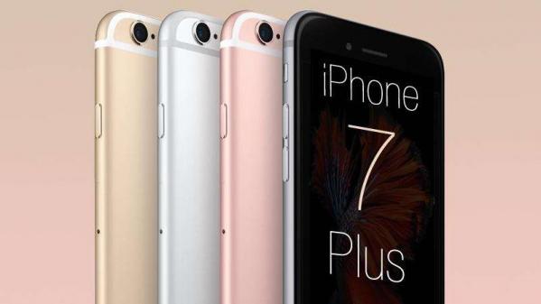 强制重启Iphone 7 plus的方法介绍,赶快get吧