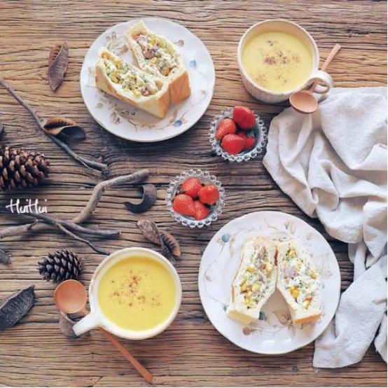 美食相机Foodie的使用技巧分享
