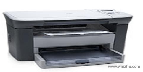 惠普m1005打印機驅動軟件截圖