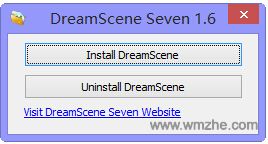 windows7 dreamscene软件截图
