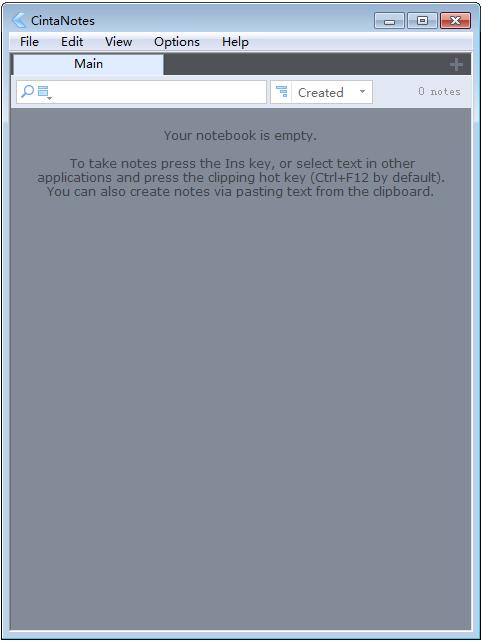 超好用的桌面便签软件——CintaNotes软件