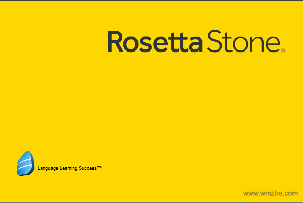 Rosetta Stone软件截图