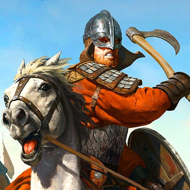 骑马与砍杀 2