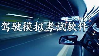 驾驶模拟考试软件