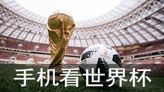 手机看世界杯