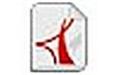 CHM转换为PDF格式(CHM to PDF) V1.0 官方版