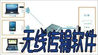 无线传输软件