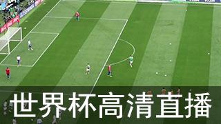 世界杯高清直播