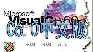 vc6.0中文版
