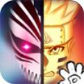 死神vs火影600全人物版