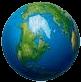 谷歌地球图层工具 V 1.0.5 绿色版