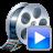 电影格式转换 VideoPlayerConverter